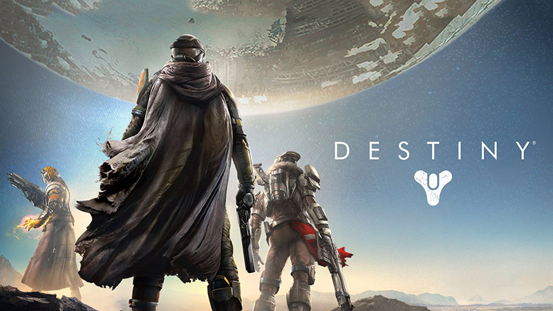 Destiny - Here's What to Expect in the April Update for PlayStation Users