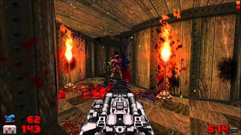 Doom - Creator of Popular FPS Starts New Kickstarter Campaign for Blackroom.jpg