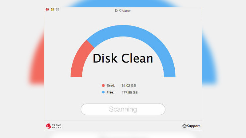Dr. Cleaner - Removing Unwanted Files