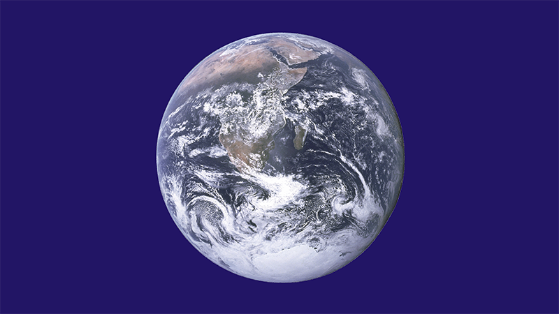 Earth Day - Wisconsin Environmentalist Tells That the Date is Still Relevant