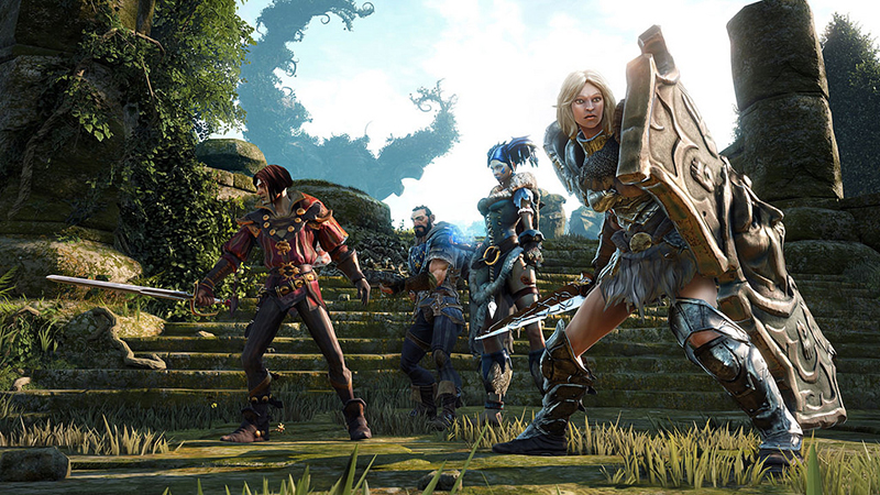 Fable Legends – Not Surprisingly, The Game Shuts Down