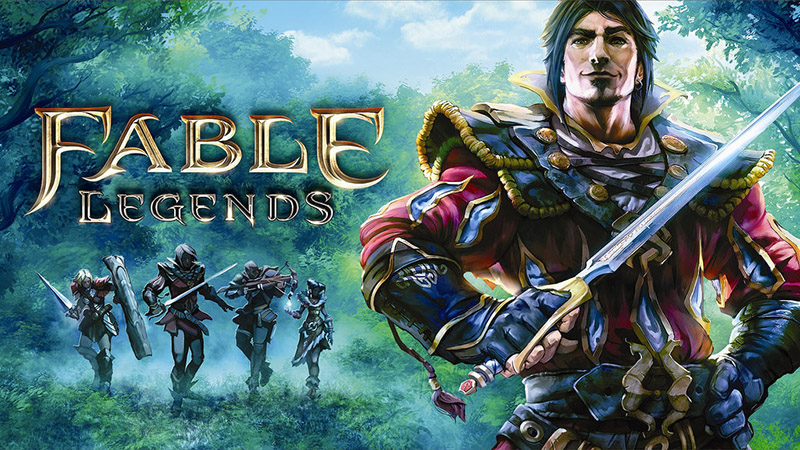 Fable Legends - Could Return to Xbox One and Windows 10 Computers