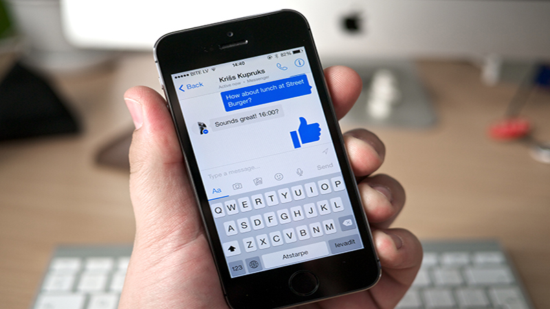 Facebook - Did You Know That There's a Secret Inbox Folder?