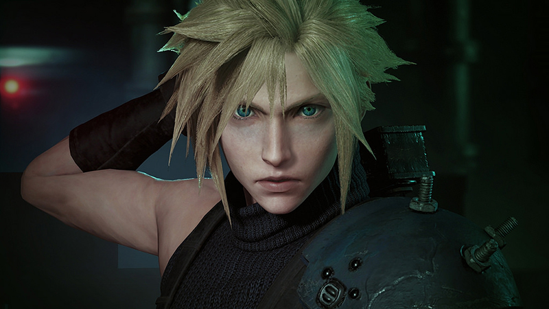 Final Fantasy VII Remake - Characters From Spin-Offs Set to Appear in the Game