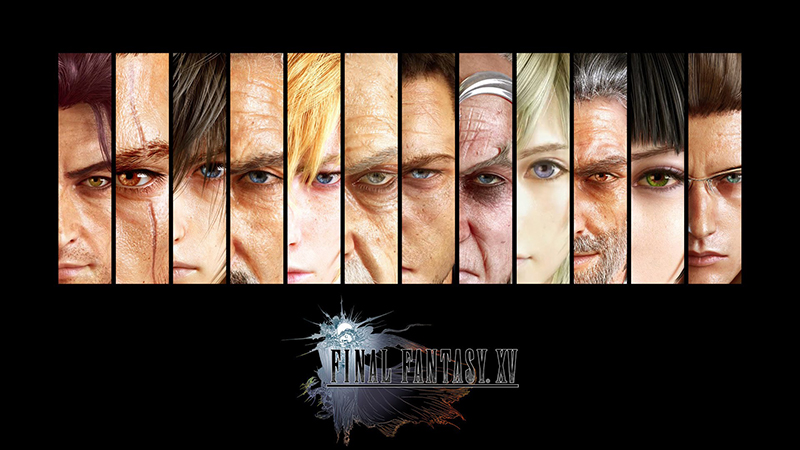 Final Fantasy XV – Square Enix Could Bring the Game to PCs