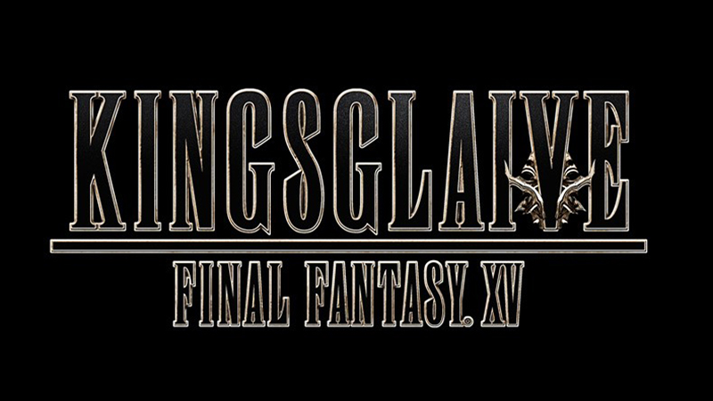 Final Fantasy XV - Kingslaive Movie to be Released Before Game. Cast Members Revealed.