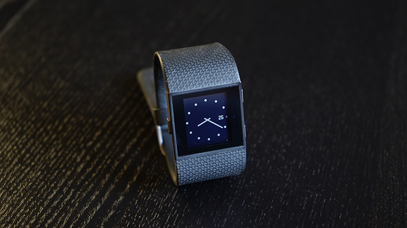 Fitbit - Man's Wearable Tech May Have Saved His Life