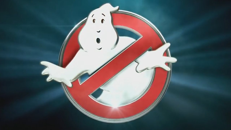 Ghostbusters - Original Movie and Sequel to Get Ultra HD Upgrades