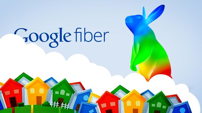 Google Fiber - Free Internet Plan is No Longer Free