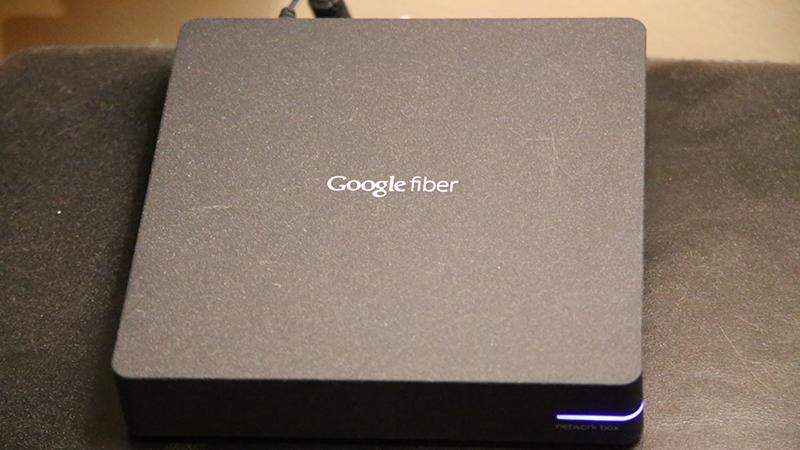 Google Fiber - How it Changes Communities Where it Enters