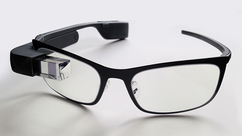 Google Glass - Sacramento's Sutter Health Invests in Glass Tech