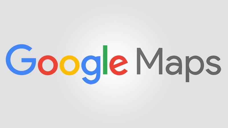 Google Maps – Gets Funky for April Fools'