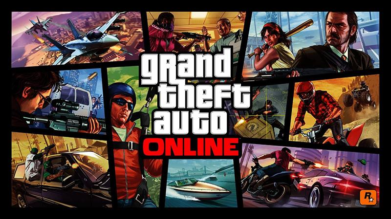 Grand Theft Auto Online - High Life Week is Underway