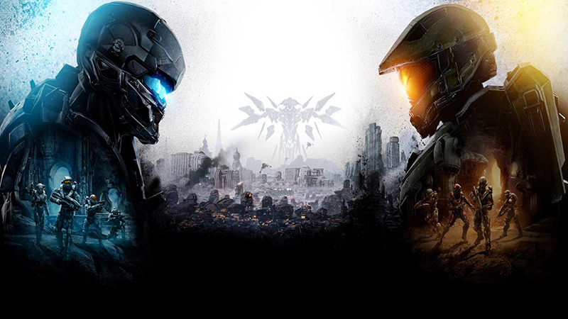 Halo 5: Guardians - An Infection Has Returned, and It's Actually a Good Thing