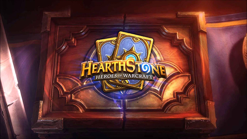 Hearthstone - Blizzard Announces Upcoming Card Nerfs
