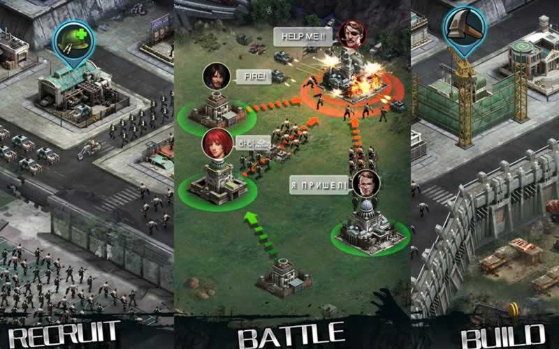Last empire-war z for android apk download.
