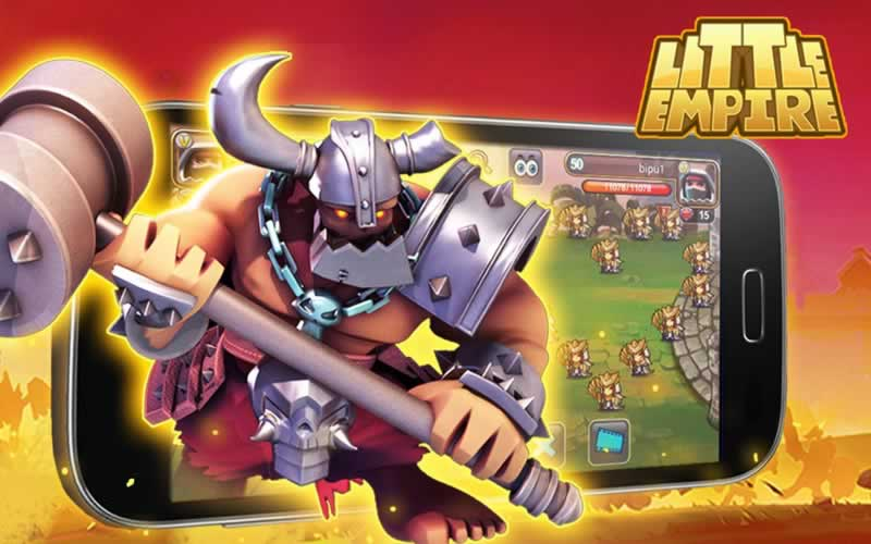 How To Play Little Empire APK on Laptop Computer or Windows Tablet