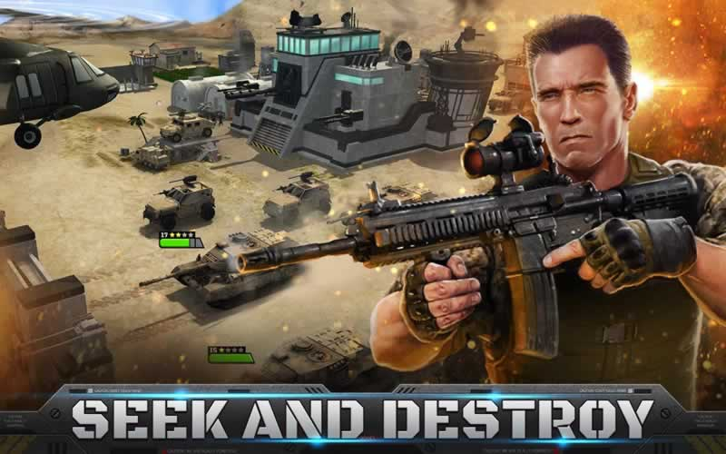 How To Play Mobile Strike APK on Laptop Computer or Windows Tablet