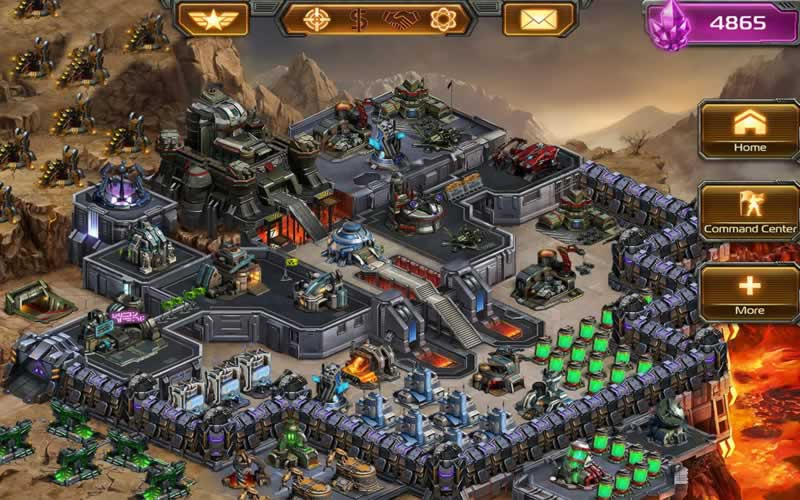 How To Play Total Domination - Reborn APK on Laptop Computer or Windows Tablet
