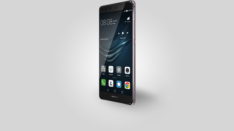 Huawei P9 – Flagship Phone With Two Rear Leica Cameras