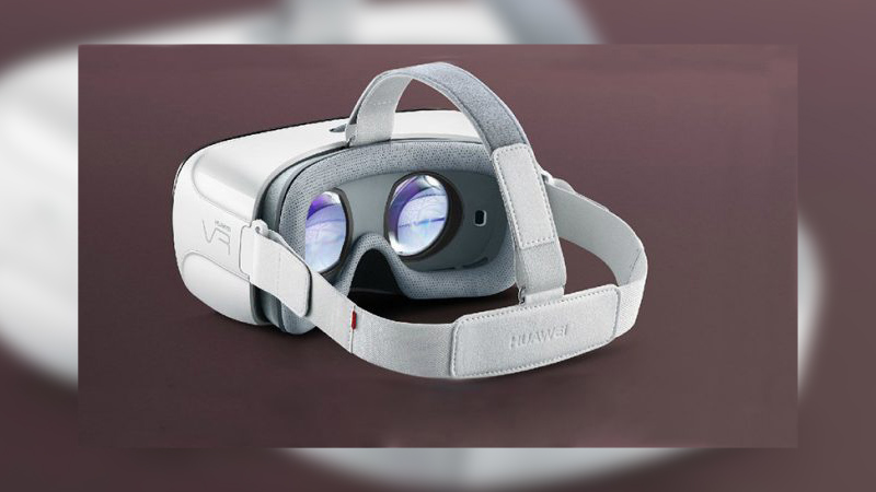 Huawei VR - Chinese Manufacturer Gets Into the Virtual Reality Market
