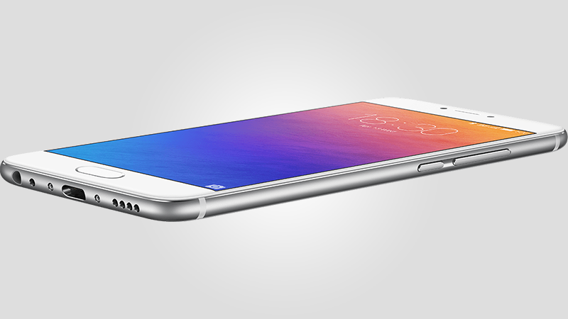 Meizu Pro 6 – 10-Core Phone Gets a 10-LED Flash for its Camera