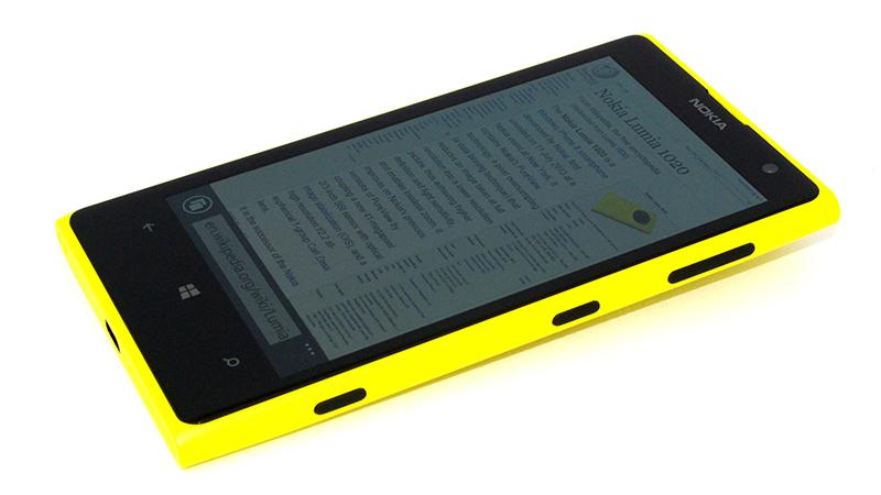 Microsoft - Slowly Phasing Out Lumia's Social Presence