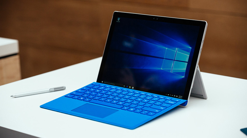 Microsoft Surface Pro 4 - Problems About the Hybrid Device and How to Fix Them