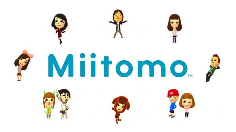 Miitomo – Nintendo's Mobile Game Said to be Raking in a Lot of Cash Every Week