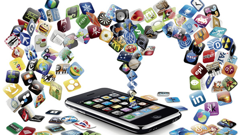 Mobile Apps - New Study Reports Many Presidential Campaign Apps May Leak Personal Data