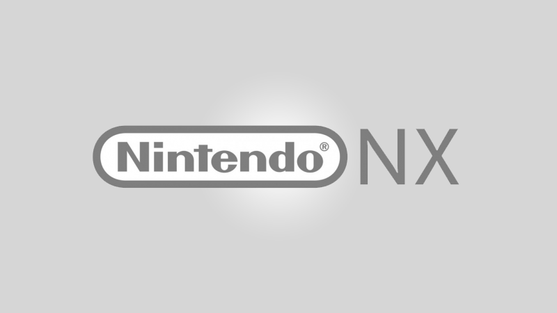 Nintendo NX - Company's Mysterious Next-Generation Platform to be Launched in 2017