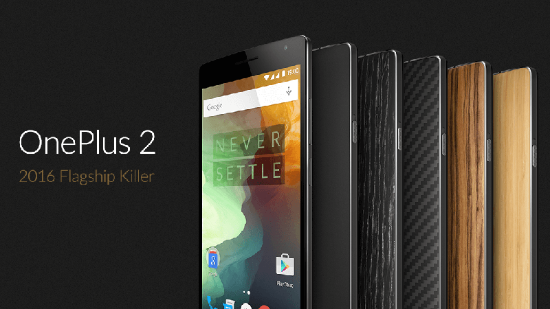 OnePlus 2 - Android Marshmallow Update to OxygenOS 3.0 Now Available in Public Beta