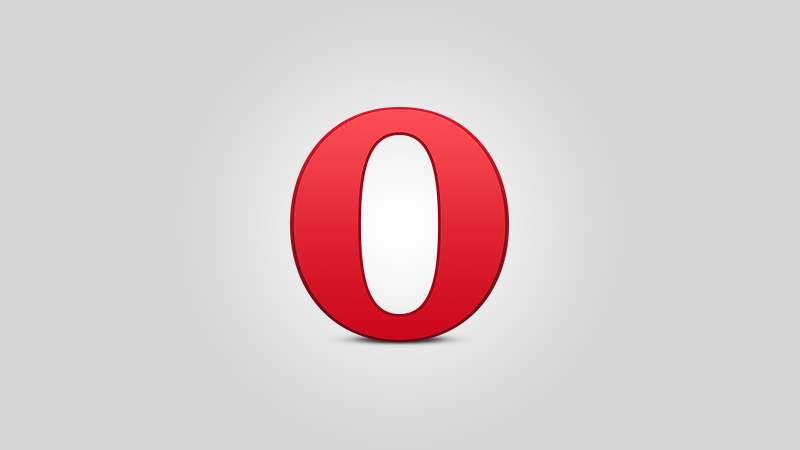 Opera - Now With Free VPN