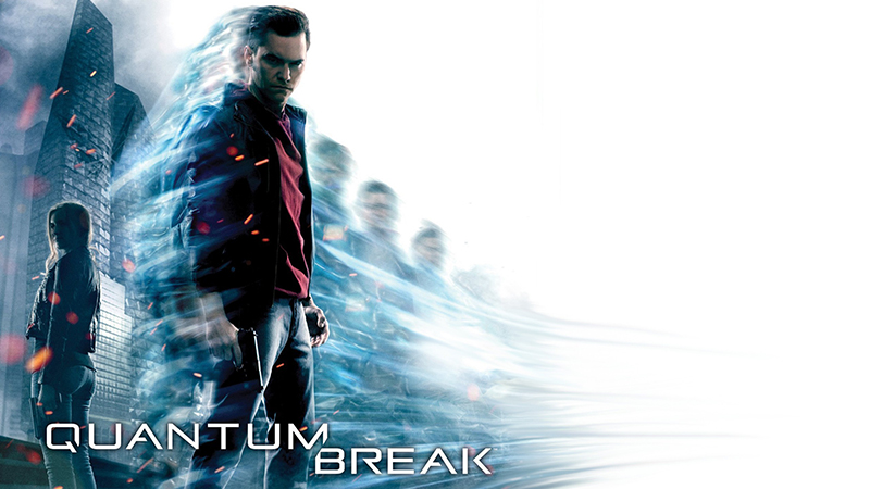 Quantum Break - Blurring Down the Lines Between Videogames and TV