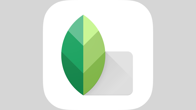 Snapseed - Use the Free iPad App to Edit Your Photos Easily and Just the Way You Like the Images to Come Out