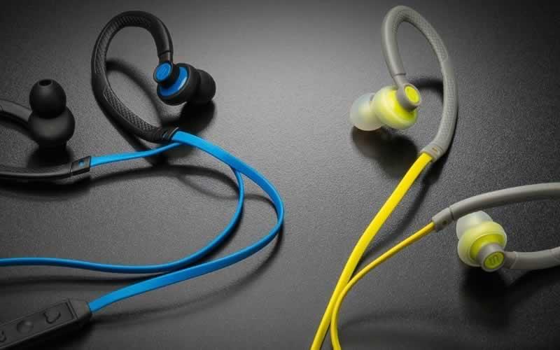Soul Electronics Flex Headphone Reviews