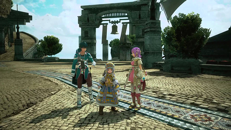 Star Ocean 5 - Release Date and Collector's Edition Revealed