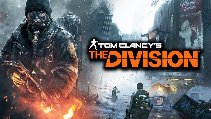 The Division – Latest Hotfix Gets Rid of Incursion Glitch