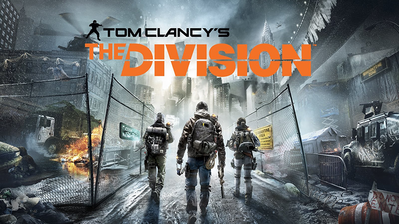 The Division - Even Fox News Knows About the Current Condition of the Game