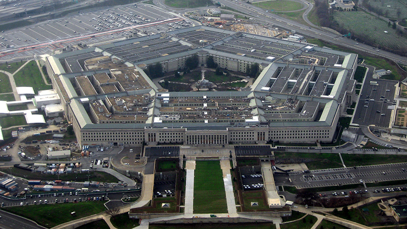 The Pentagon - Looking Into Autonomous Fighter Jets to Join F-35 in Combat