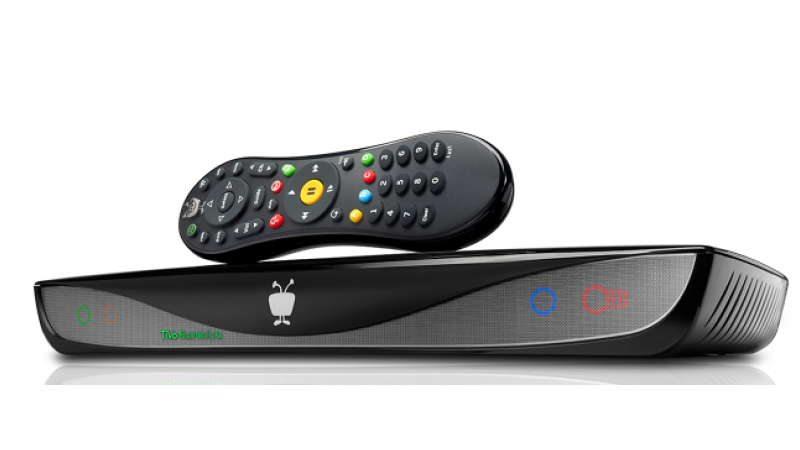 TiVo Roamio - Cuts Cords and Has No Monthly Fees. Has Also More Storage.