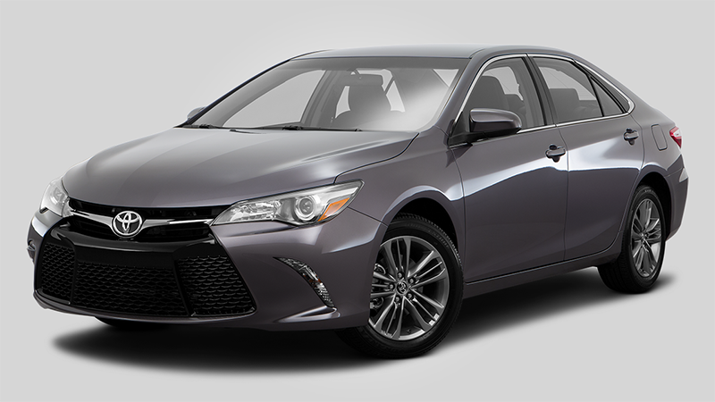 Toyota - Recalling the Camry and Avalon Vehicles Over Issues Concerning Airbag