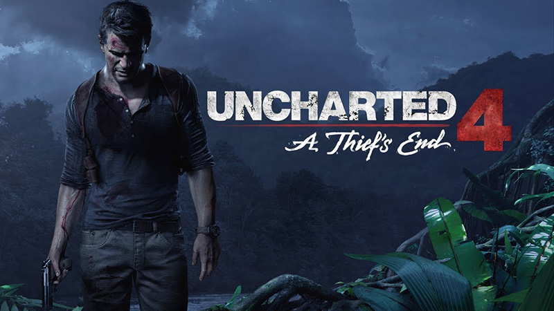 Uncharted 4: A Thief's End - What to Know About Drake's Latest Adventure