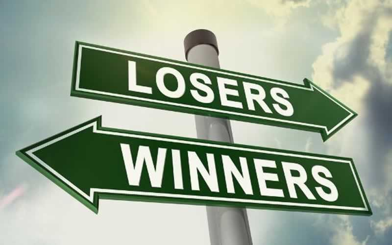Who Are The Winners And Losers As The Cloud Goes Out Of IT