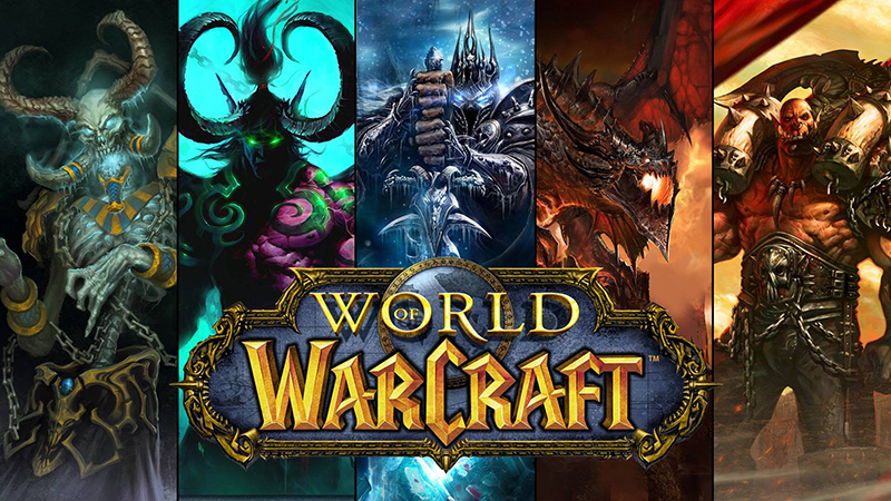 World of Warcraft - Blizzard Shuts Down Private Server