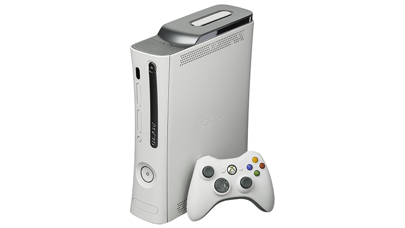 Xbox 360 - A Look Back at the Now Discontinued Console From Microsoft