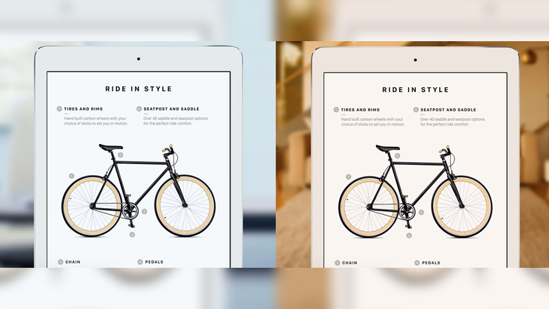 iPad Pro – How to Make Night Shift Behave More Like True Tone