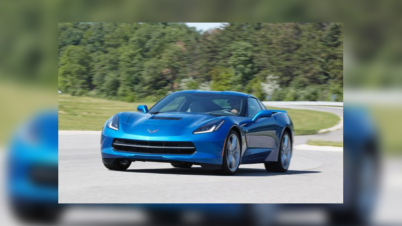 2014 Chevrolet Corvette C7 Stingray Review   An Awesome Sports Car The  World Needs To Have | Tech Pep