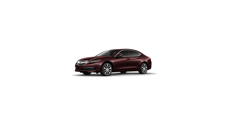 2015 Acura TLX V6 SH-AWD Review - A Peculiar Combination of Bad and Good
