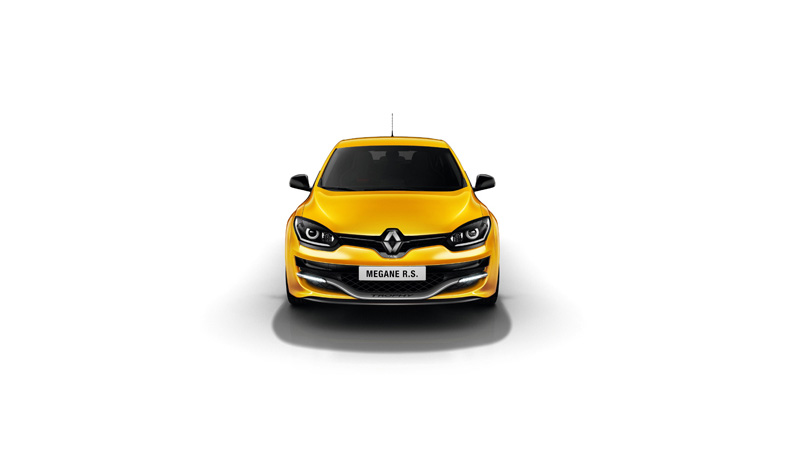 2015 Renault Megane RS275 Trophy Review - Claiming to be the World's Fastest FWD Production Car